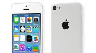 Video rõ nét từng chi tiết của iPhone 5C