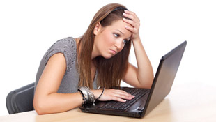 Mẹo cứu nguy khi laptop bị treo