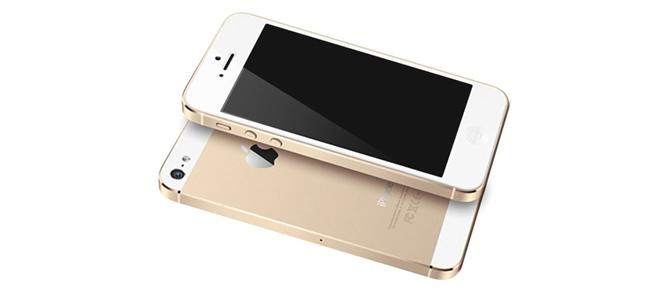 iPhone 5S nhanh hơn 31% so với iPhone 5