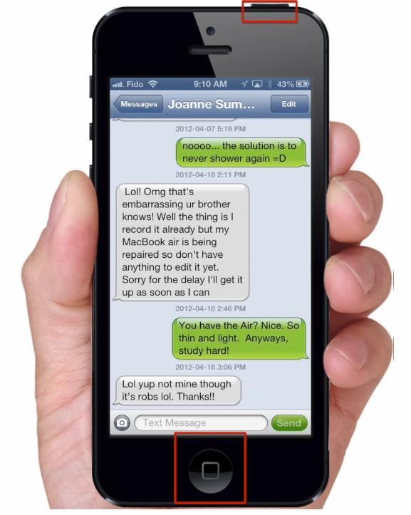 5 bí mật người dùng smartphone cần biết