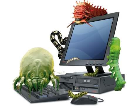 Những việc cần làm khi laptop bị treo