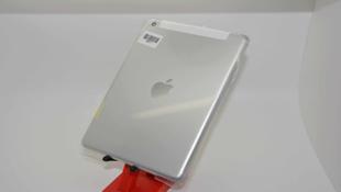 Lộ ảnh toàn bộ vỏ sau của iPad Mini 2