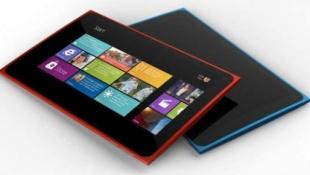 Giá tablet của Nokia tương đương iPad 4