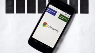 3 mẹo nhỏ cho người dùng Chrome trên Android