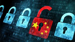 Hàng loạt website Trung Quốc bị đánh sập