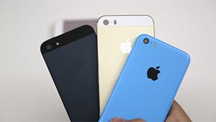 Video: Tất cả các phiên bản của iPhone 5S, 5C