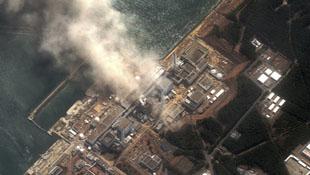 Nhật Bản và Ukraina theo dõi Chernobyl, Fukushima từ vệ tinh