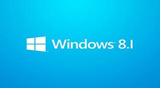 Lộ hình ảnh Windows 8.1 bản RTM