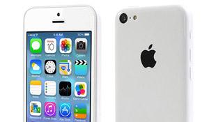 iPhone 5C: Chip lõi kép, màn hình 4 inch, Ram 1Gb