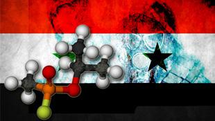 Vũ khí hóa học là gì? Gây ra tác hại thế nào?