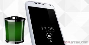 Thời lượng pin Moto X: Duyệt web 8 tiếng, xem phim 10 tiếng