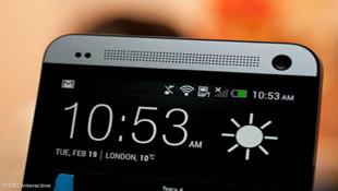 HTC phát triển hệ điều hành di động mới