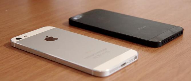 Tuyệt phẩm iPhone 5 đã được Apple chế tác như thế nào?