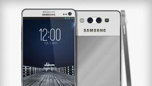 Galaxy S5 sẽ dùng vỏ nhôm, sản xuất tại Việt Nam