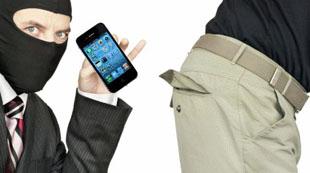 Những điều cần làm khi bị mất iPhone