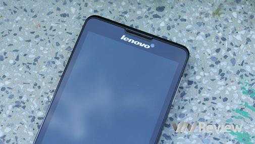 """Đánh giá điện thoại """"pin trâu"""" Lenovo P780 - VnReview - Đánh giá"""