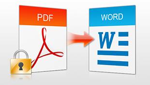 Mẹo chỉnh sửa file PDF ngay trong Word