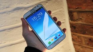 """Galaxy Note III giá rẻ sẽ có camera 8 """"chấm"""""""