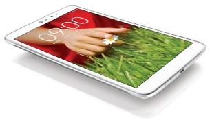 LG ra mắt máy tính bảng màn hình Full HD