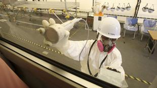 Phát hiện phóng xạ nồng độ cao ở nhà máy điện Nhật Bản