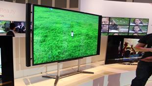 Giá nhiều dòng tivi 4K giảm mạnh
