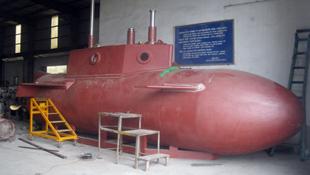 """Chuyên gia """"mổ xẻ"""" chất lượng của tàu ngầm Trường Sa"""
