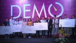 2 dự án khởi nghiệp Việt Nam giành vé đi Thung lũng Silicon