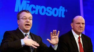 CEO Nokia sẽ là CEO tiếp theo của Microsoft?