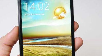 Trên tay Acer Liquid S2, phablet quay phim 4K