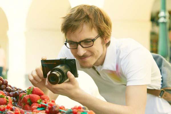 Lộ video quảng cáo camera Sony Cyber-shot x Smartphone trước giờ G