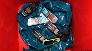 Bước thăng trầm của người khổng lồ di động Nokia