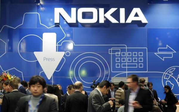 Tại sao Nokia không bán quyền sở hữu bằng sáng chế cho Microsoft?