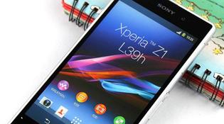 Rò rỉ thông cáo chính thức của Sony Xperia Z1 trước giờ ra mắt