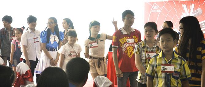 Chung kết Giọng hát Việt Nhí: quán quân là... Cát Tiên Sa