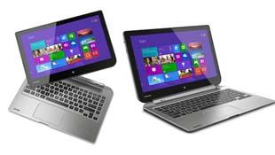 Toshiba ra hai laptop dòng Satellite mới