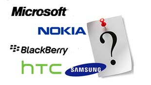 Ai hưởng lợi nhất sau vụ Microsoft thôn tính Nokia?