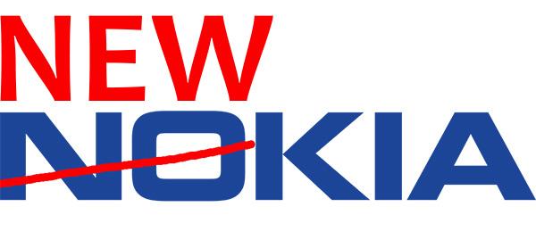 Khai sinh Newkia từ đống tro tàn Nokia
