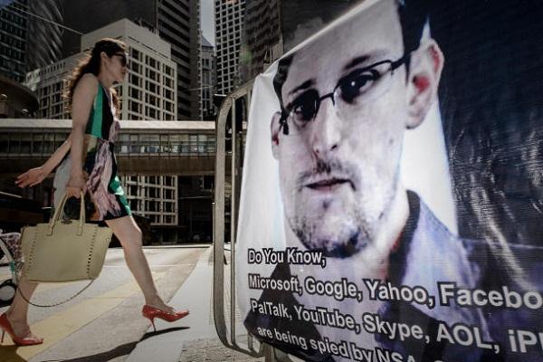 Snowden: NSA bí mật qua mặt tất cả các loại mã hóa mạng và email