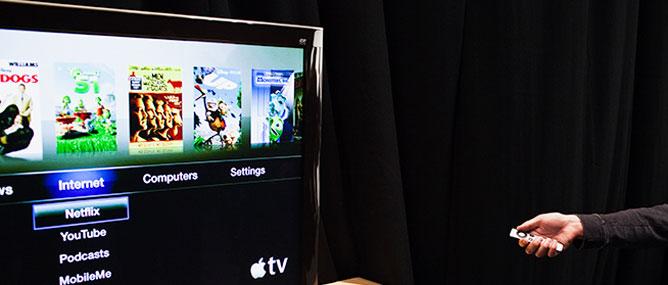 iTV – TV Apple có 3 kích cỡ, bán từ 9/2012