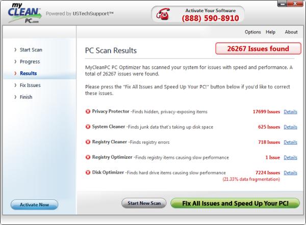 Các phần mềm dọn dẹp registry có hiệu quả không?