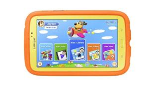 Samsung ra tablet dành cho trẻ em