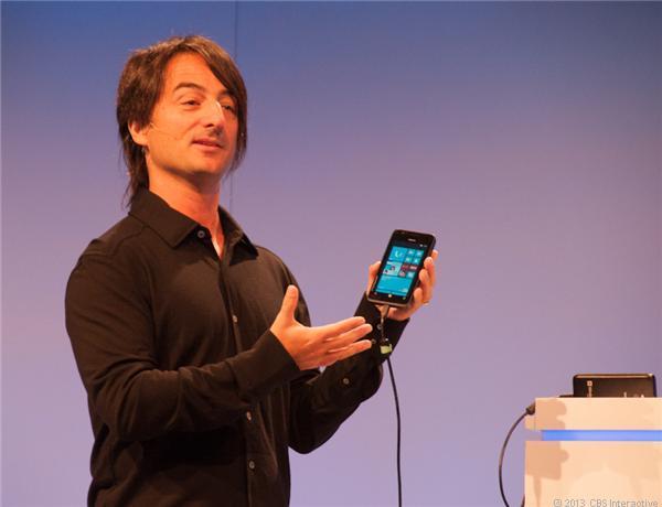 Những bí mật giờ mới kể của Microsoft và Nokia