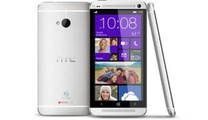 "Lộ ""bản sao"" HTC One chạy Windows Phone 8 GDR3"