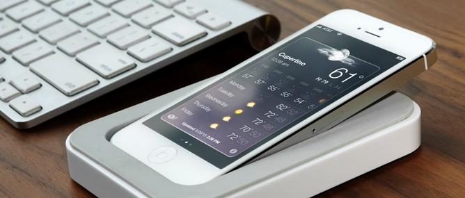 Mẹo sạc pin siêu tốc cho iPhone