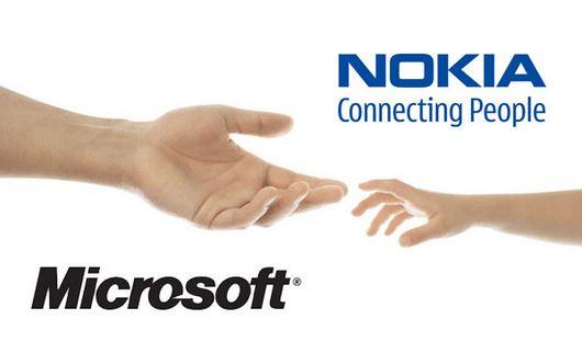 Hậu trường thương vụ Microsoft mua lại Nokia