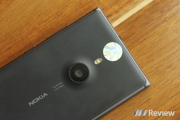 Đánh giá điện thoại Nokia Lumia 925