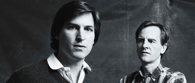 Hé lộ lý do Apple đuổi việc Steve Jobs