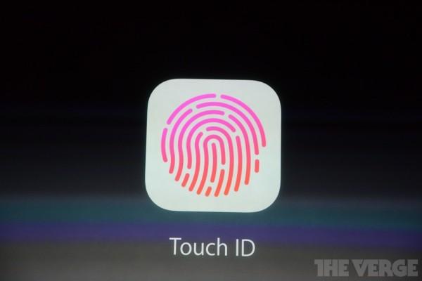 """Khám phá nút Home """"tuyệt đỉnh"""" trên iPhone 5S"""