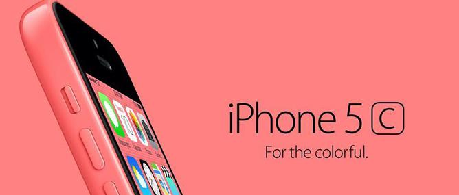 Tại sao Apple không hạ cấp iPhone 5 mà ra iPhone 5C?