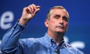 Vi xử lý đặc biệt của Intel cho smartwatch